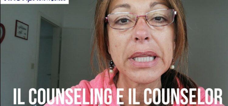 Il Counseling E Il Counselor – ViviCorporeaMente